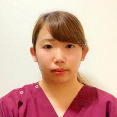 訪問リハビリテーションスタッフ顔写真4