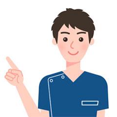 あったかホーム訪問看護リハビリステーション訪問看護職員顔写真2